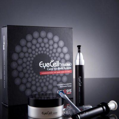 Eyecell Göz Bakım Kiti